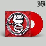 Power In The Blood Colour Vinyl Re-Issue